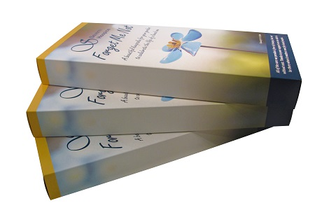 Severn Hospice Packaging