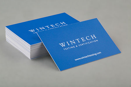 Business Cards examples